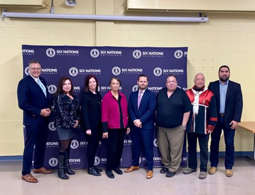 Ontario Increases Support for Indigenous Post-Secondary Education