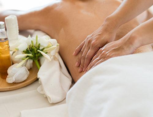 Esthetics Body Care