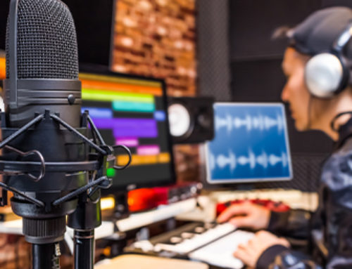 Introduction to Broadcasting